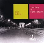 ZOOT SIMS Zoot Sims et Henri Renaud [Jazz in Paris No. 25] album cover